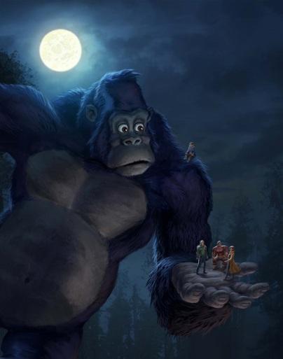 King-Kong-Netflix