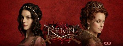 Regina temporada 3