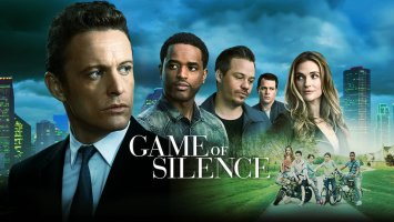 Game of silence temporadas 1-2
