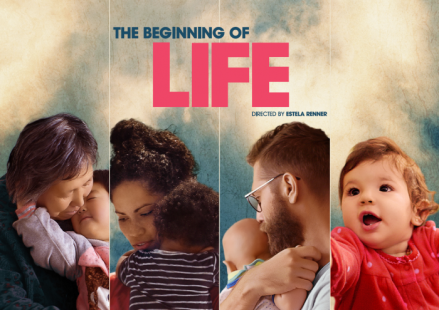 The beginning of life (documental)