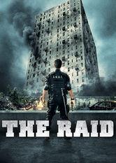 The Raid (28 de febrero)